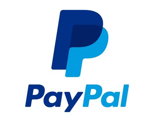 Pay Pal - Ihre Spende